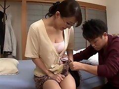 Japão Mãe Studdy Quebra - Pornmoza