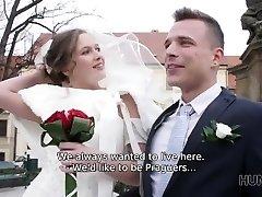 האנט4k. כל פעם זיינת כלה של מישהו בחתונה? כן