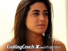 CastingCouch-X Floridski plaži bejba hoče denar za seks