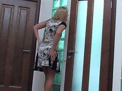 Bridget&Connor vraga v stranišče