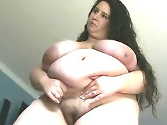 The Beauty of a Big Beautiful Woman's Body #10 (BBW)