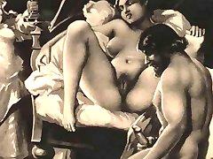 Erotično umetnost