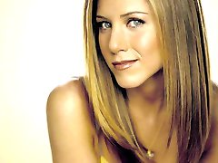 Jennifer Aniston Drkal Izziv