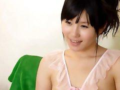 Nippon Kleine Pussy Atsuko Kitamura