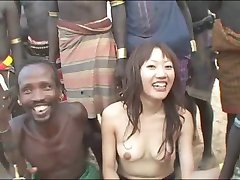 अफ्रीका के साथ सेक्स