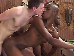 africana orgia