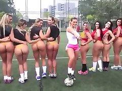 Sexy football