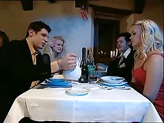 Le meilleur מסעדה Italien