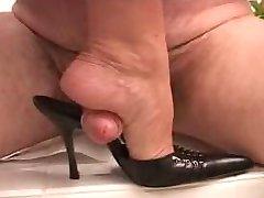 ψηλοτάκουνα shoejob