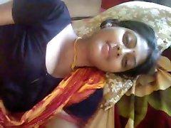 Lucknow Žena Parineeta