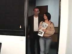 Porno Argentino Casting de Secretaria