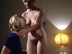 Jente Møter Jente Lesbiske Scenen