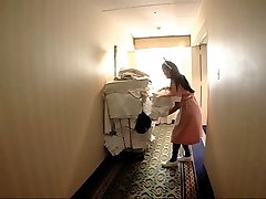 Latynoska pokojówka - Olivia O ' luvlee
