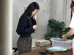 Fem Toque Da Massagem De 10(Japonês)