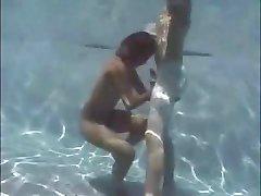 पानी के नीचे सेक्स