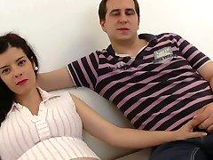 בהריון ספרדית אשתו משותף