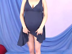 pregnant -Venus