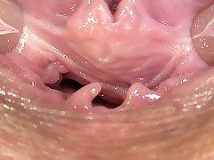 Vagina Sascratchewan
