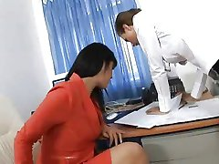 To be a Perfect Secretary...F70