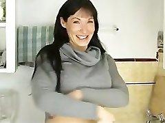Hot Mamma Jævla Kjøkken Counter