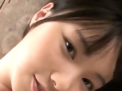 Adorable Hot Asian Girl Banging