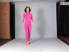 Gimnastyk Laczkowa Violetta 2