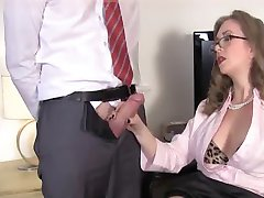 Teacher needs a young Cock