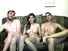 caldo trio