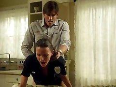 Ana Alexandre, nude e Bob Duque nude - Química S01E12