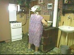Jouissances दे Mamies, Szene 3