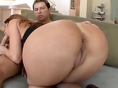 Tiffany Mynx - What A Booty 5