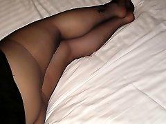 Hotel nogavice pantyhose