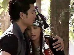 Hmong Tailandês filme pornô de orquídeas selvagens 2