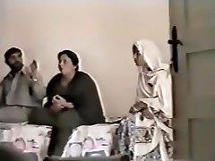 パキスタンのラホールAunty弄ユース