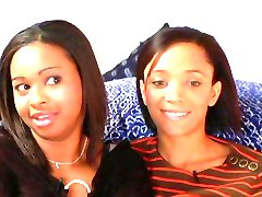 Ashley & Kisha: å Finne Riktig Passform Dokumentar