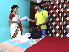 Akeli Pyasi Jawan Bhabhi Xxx, Desi bhabhi Urdu huijaaminen bollywood Tarina 2