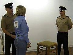 De Gevangenis Discipline