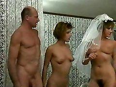 Eine Verdammt该热Braut(-乌希Carnat)3