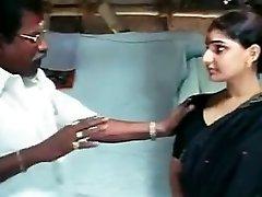 Tamil Sininen Elokuva - Kohtaus 1