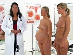 Förändringar under graviditeten