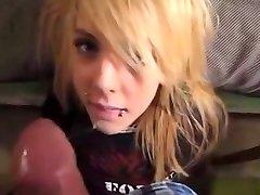 Chcę twojego kutasa w moje usta