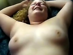 chubby nubile suck and fuck and her boobies dancing