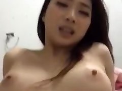 Horny Chinese Couple Porn Video!!