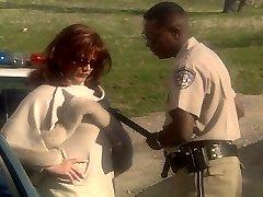 Redhead MILF Marilyn Chambers jävla polisen