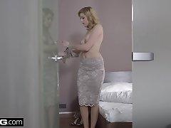 Glamkore - Euro Babe Anny Aurora's Sensual Shag with hubby