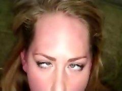 Orgasm! She Eye Spins When She Cums #7