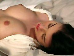 Incredible pornstars Lucy Li, Martin in Amazing Medium Tits, Cumshots gonzo scene