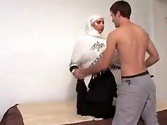 Sexy Arab Doll