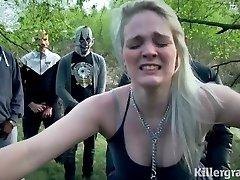 Killergram Carly Rae is a obedient slut girlfriend used by strangers