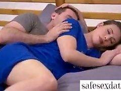 Milf sleeping sister poke in room safesexdate club